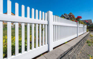 Fence Franchise Works With Competition, Not Against It
