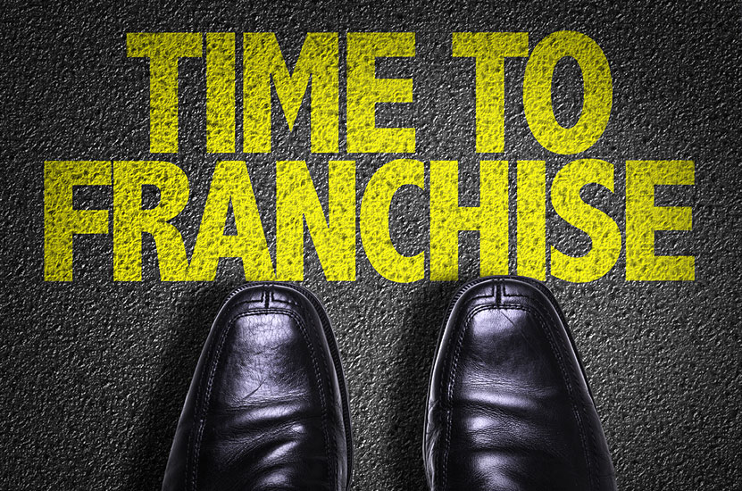 On the Fence About Franchising?