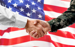Fence Dynamics Offers 25% Discount on the Franchise to Military Veterans